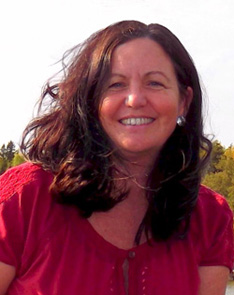 photo of Denise Bissonnette